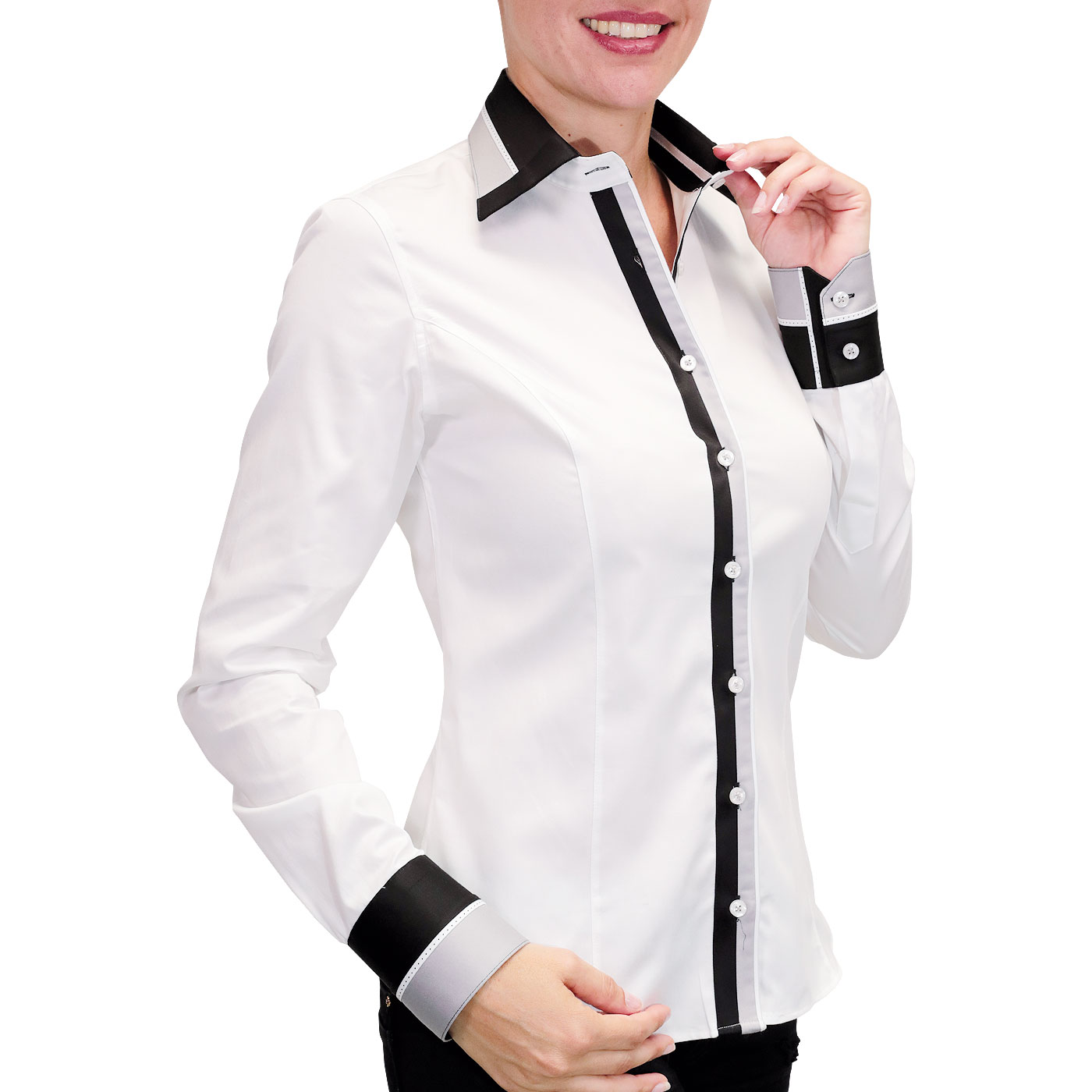 Fashion shirt for woman