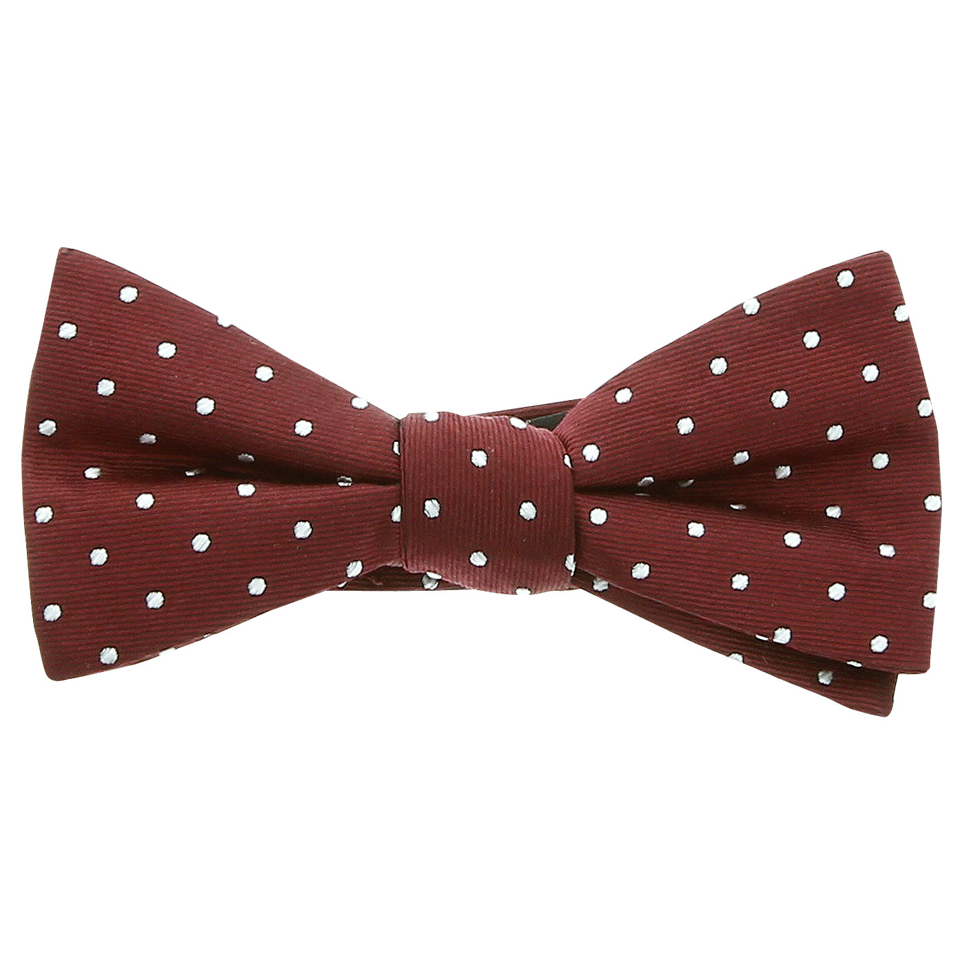 Bow ties 100% Solid silk or fancy by Webmenshirts