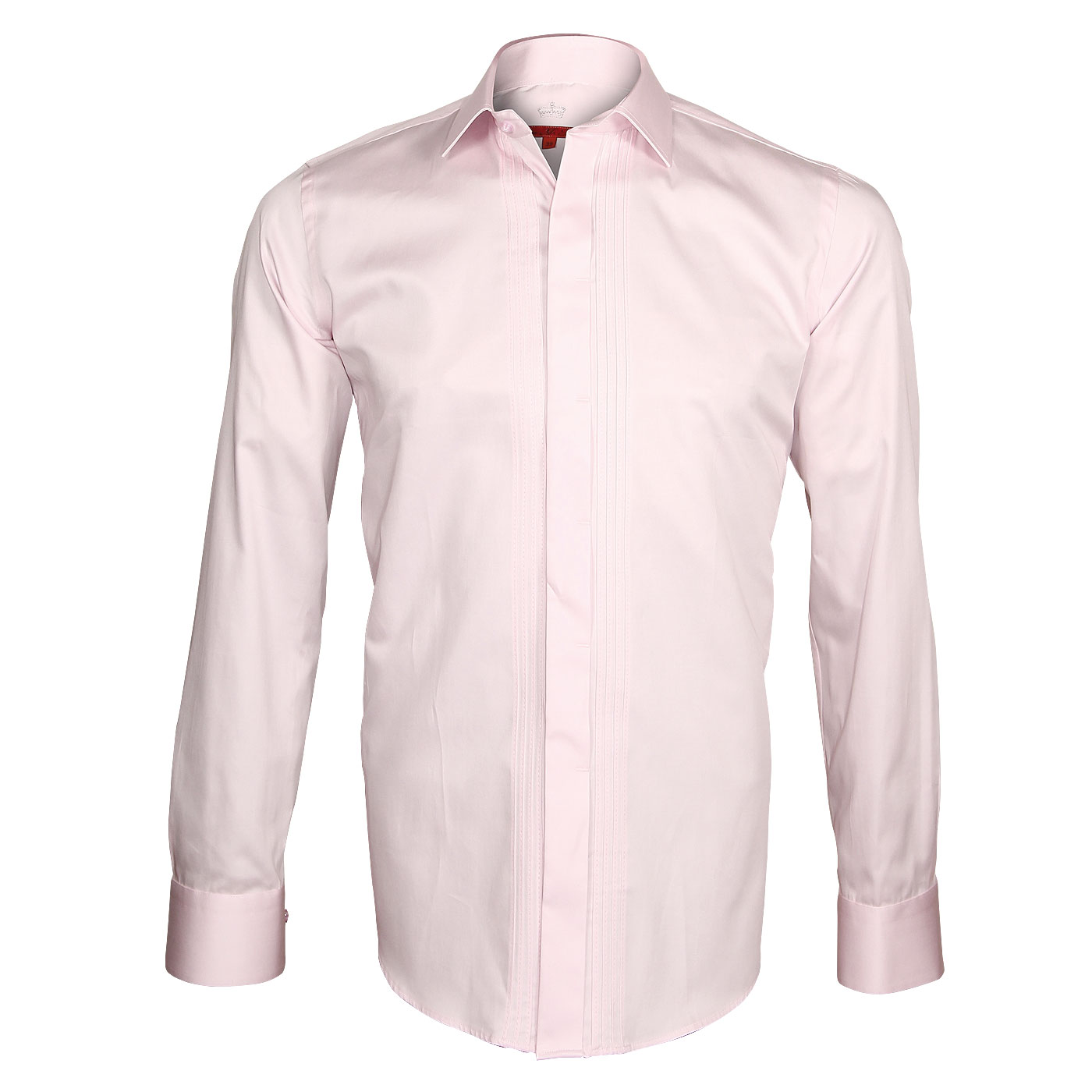 Dress Shirt with Bowtie for Ceremony & Weddings