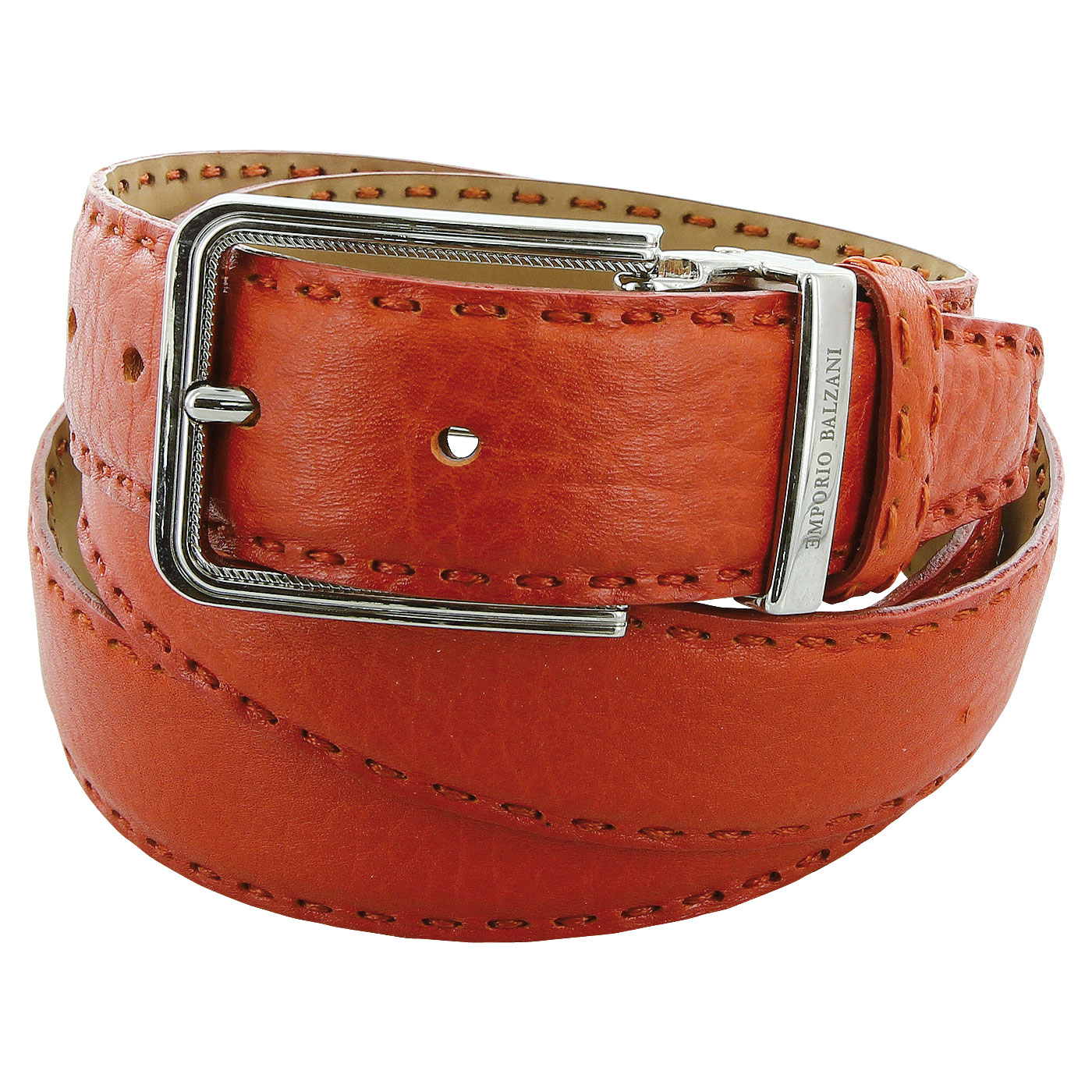 Leather Belts for Men by Webmenshirts