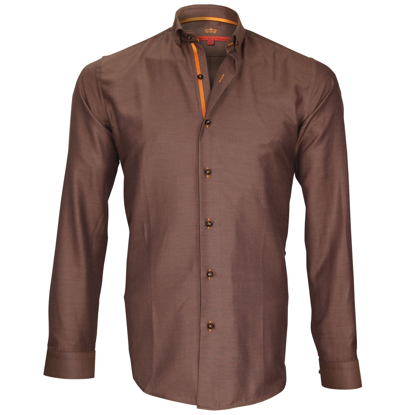 easy iron sports shirt