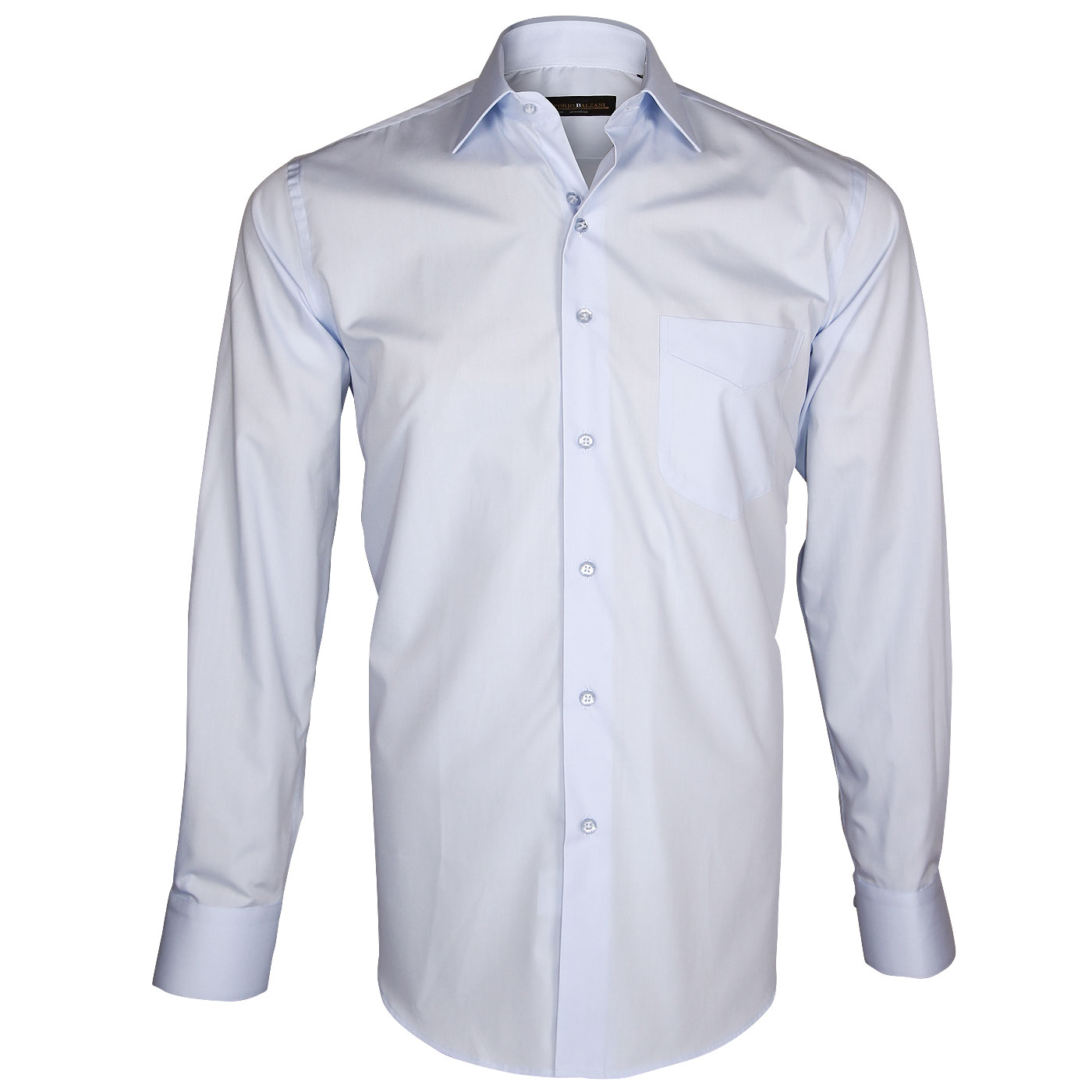 Classic Easy Iron shirt