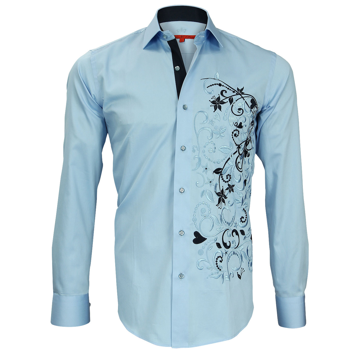 Slim Fit Shirt for man
