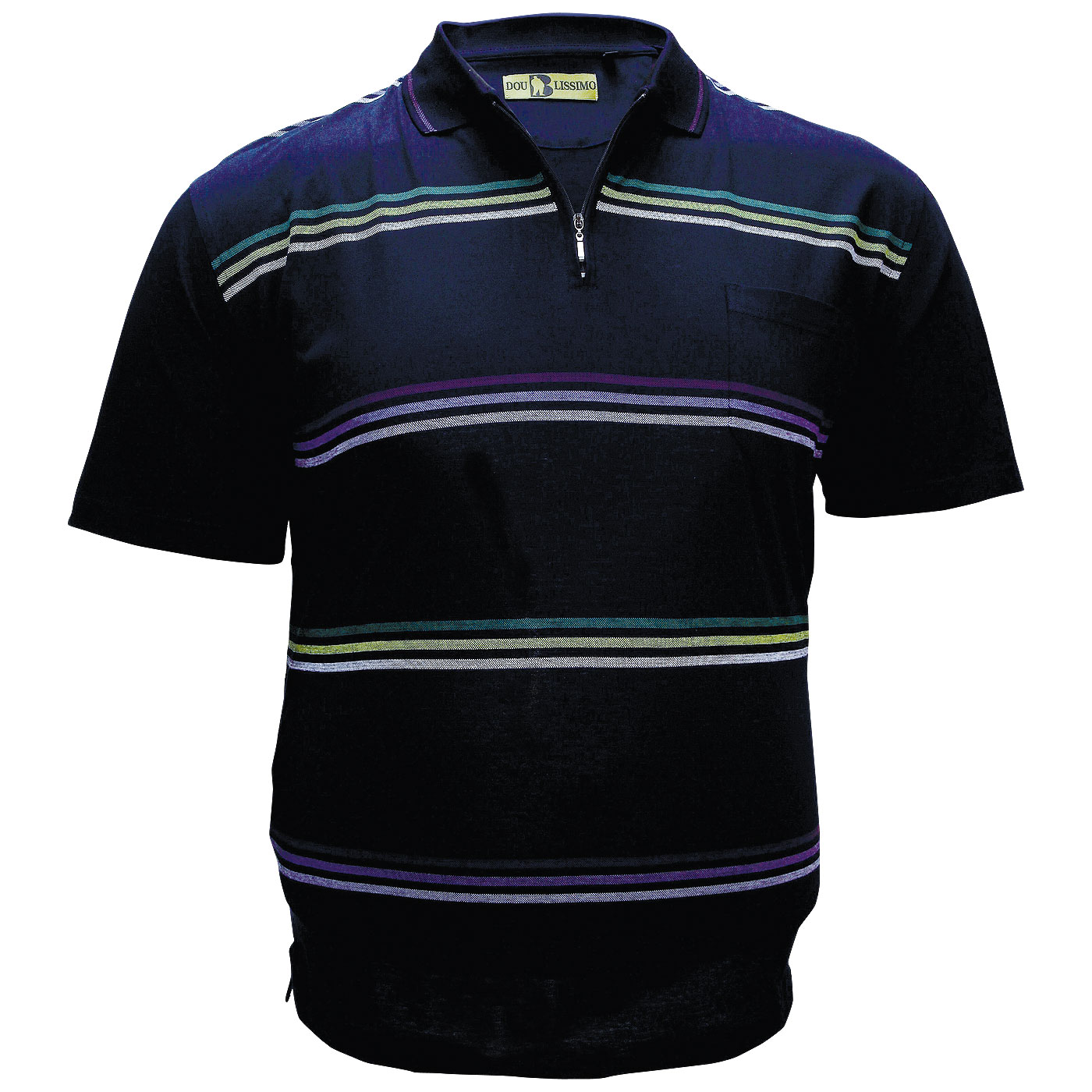 Big size shirt or large size polo shirt, what to choose?