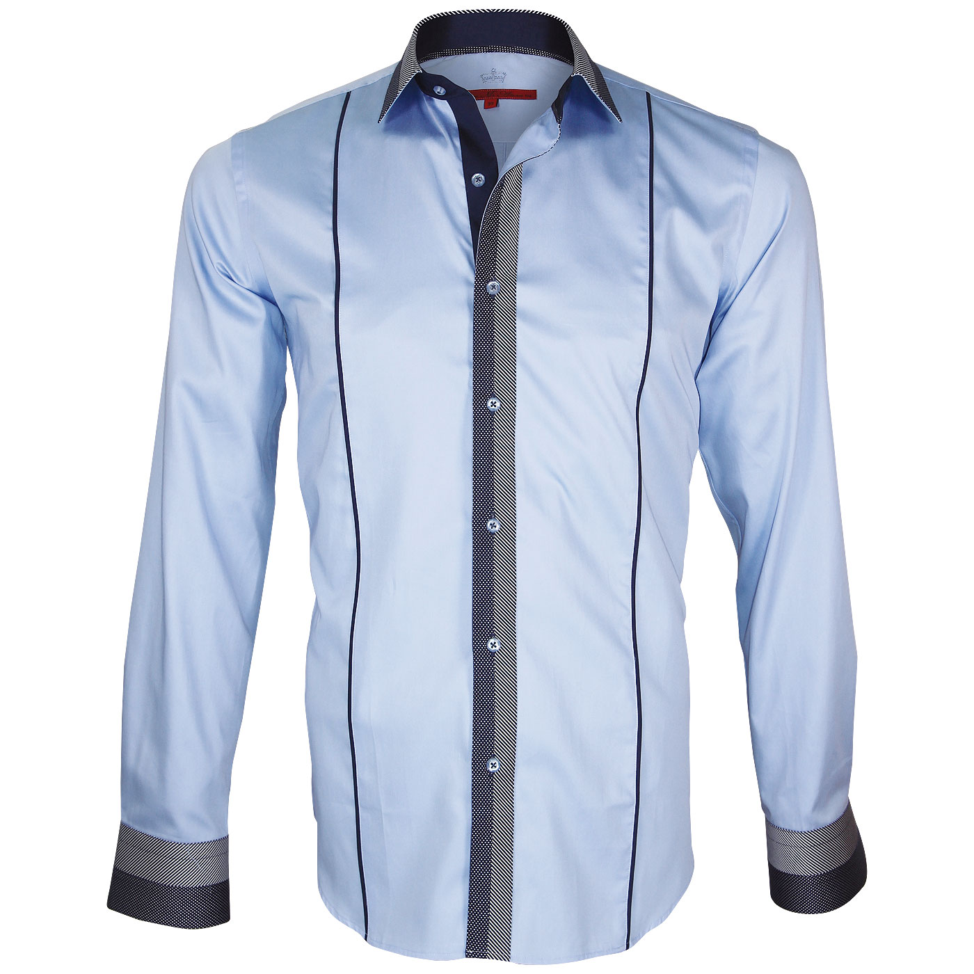 Man's shirts: Advices for a successful look