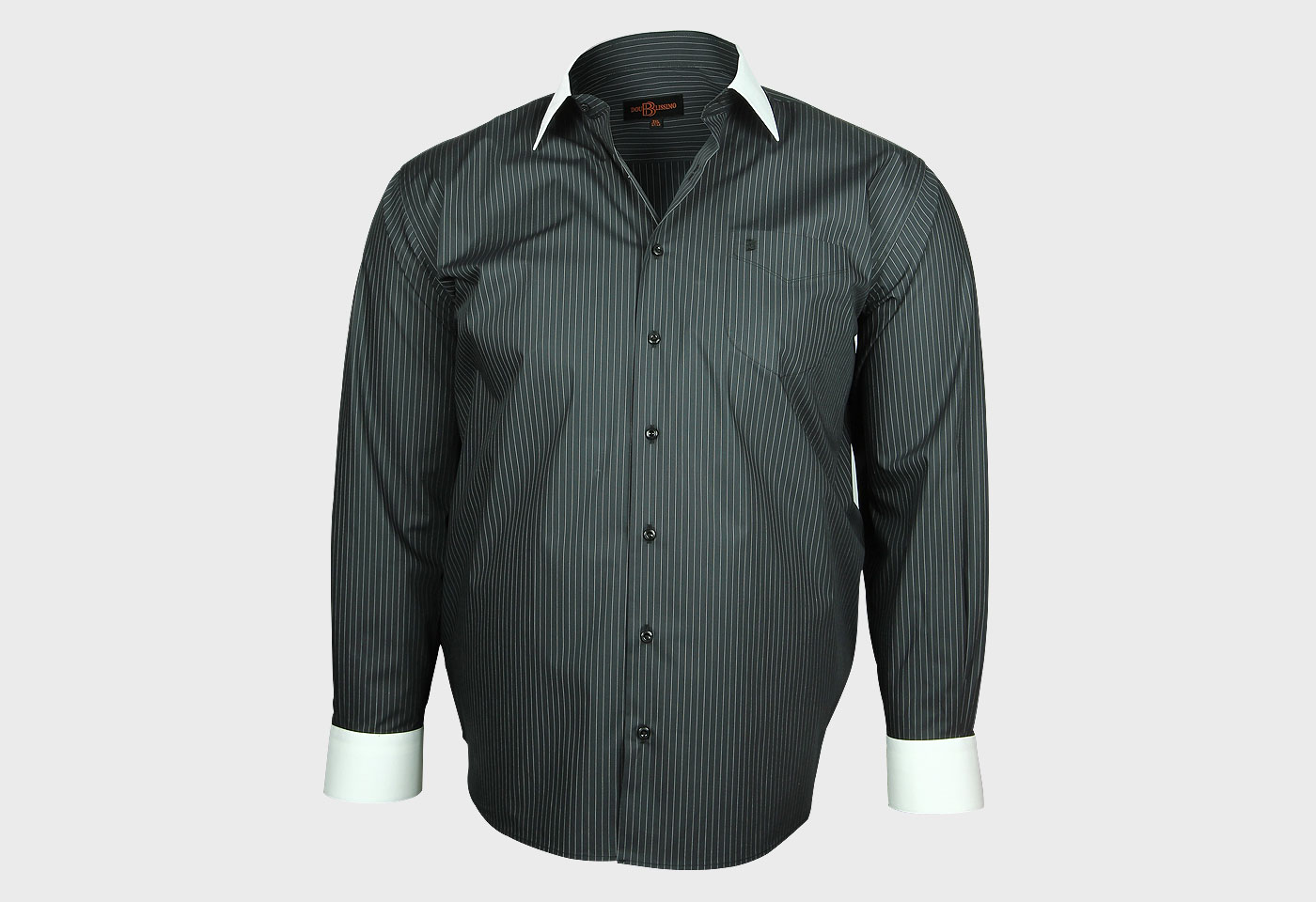 Big Size Dress Shirt