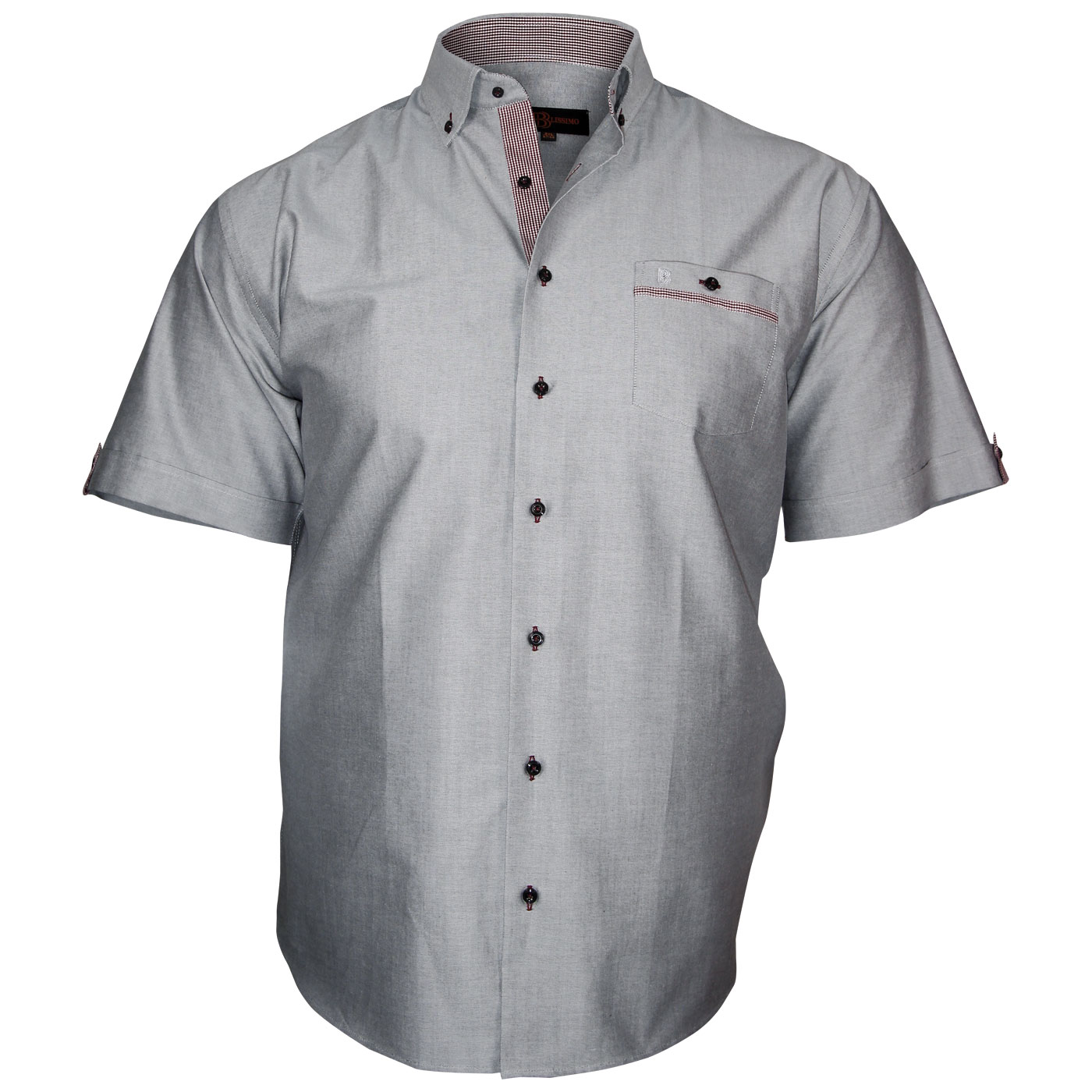 Big shirt short Sleeves