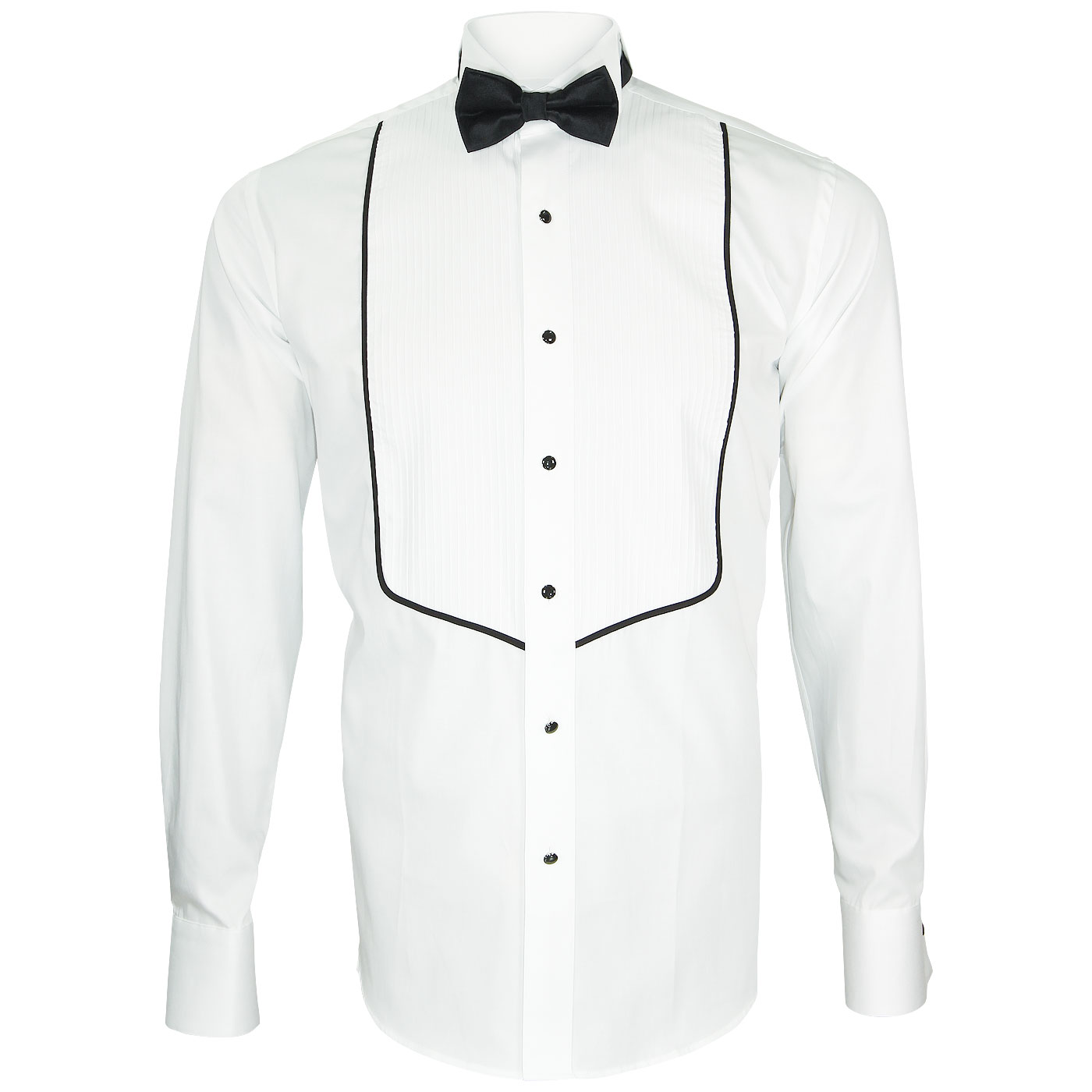 Men's Event Shirt Dressed absolute elegance