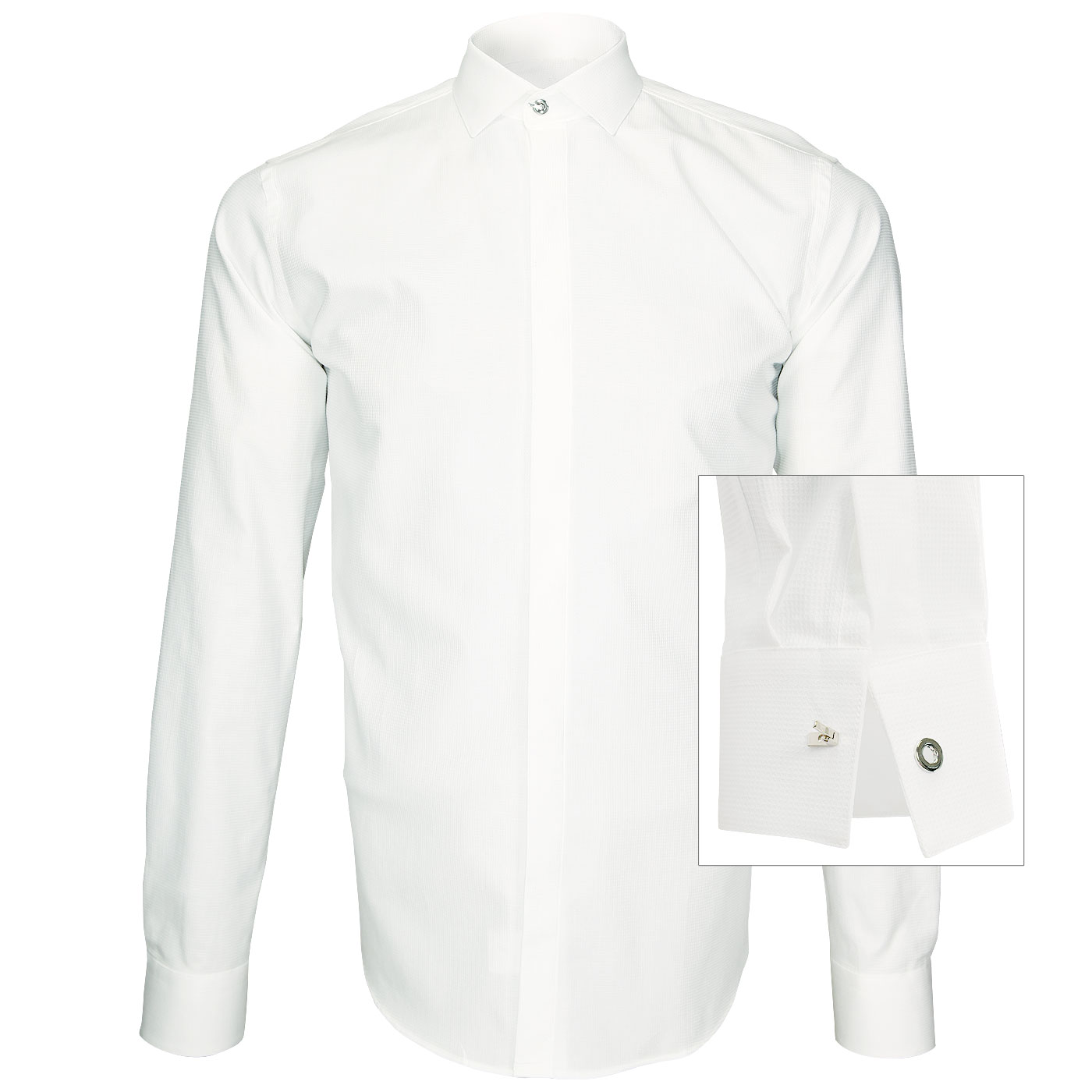 White Shirt: The Indispensable
