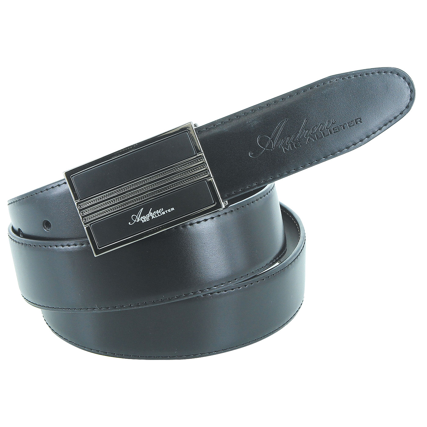 Fashion Leather Man's Belt Delivery in 48 Hours
