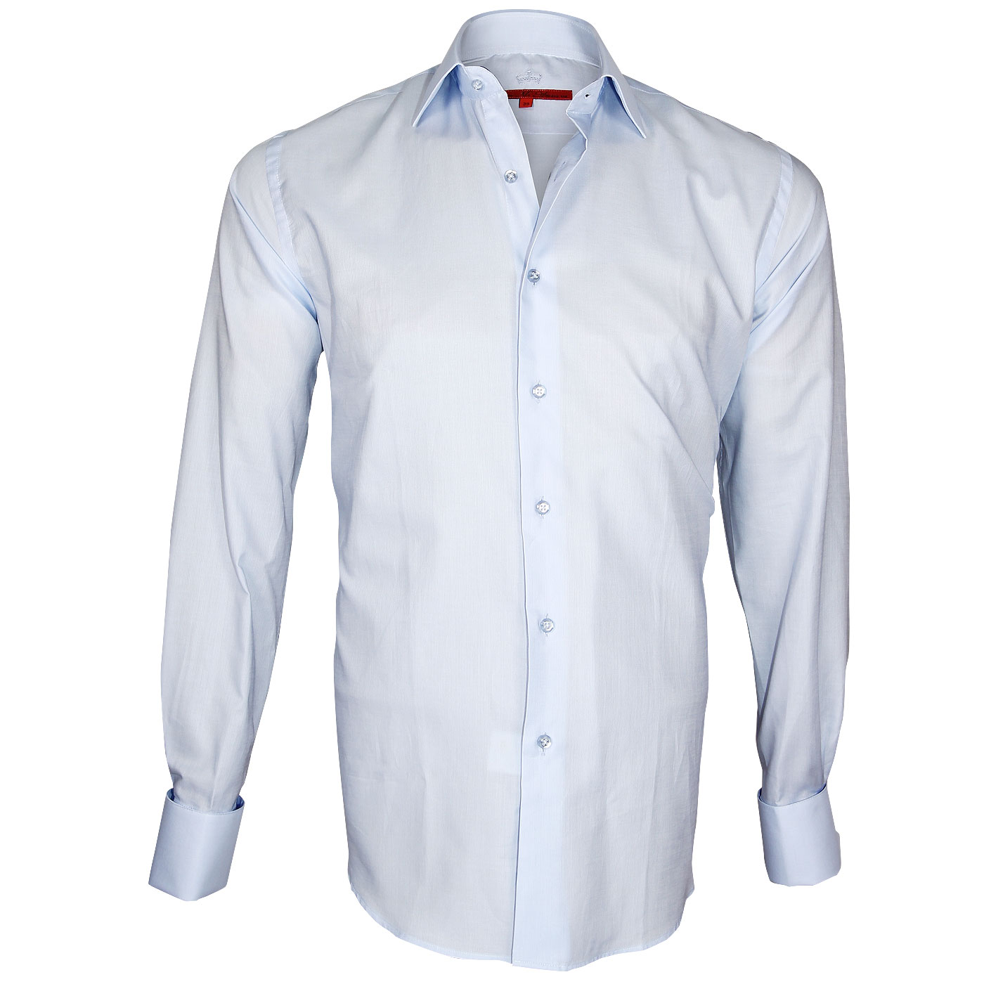 French cuffs dress shirt for men: WebMenshirts at your service
