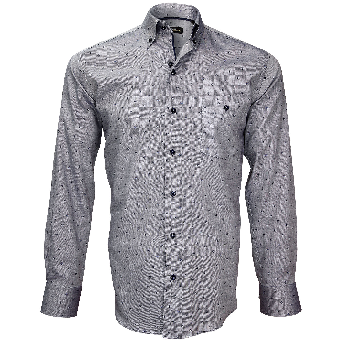 Your Grey Shirt Delived at Home in  48 Hours Free Up 70 €