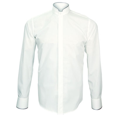 How to choose your shirt collar? by Webmenshirts
