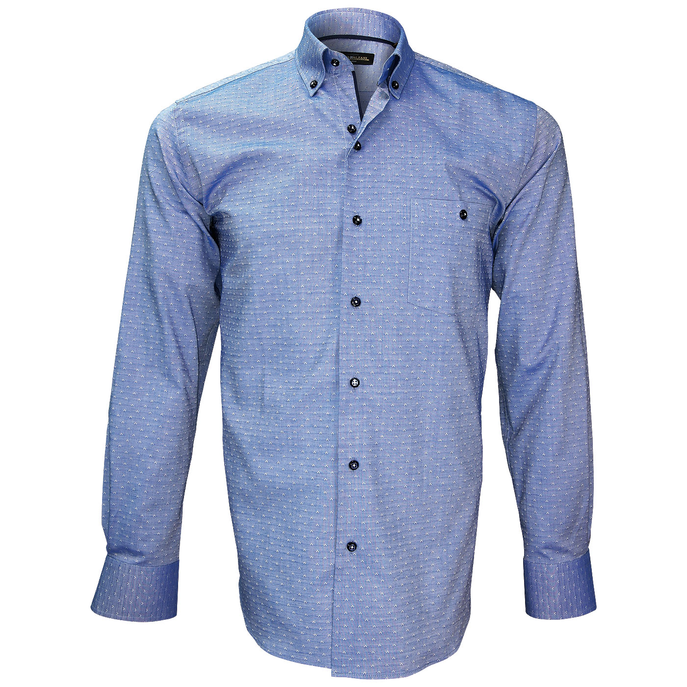 Oxford shirt for Man, Casual british Style