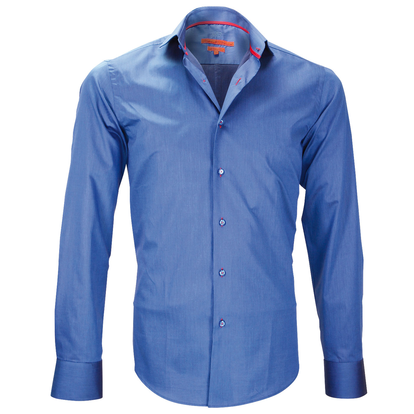 Men's Shirt Online Delivered in 72H on webmenshirts.com