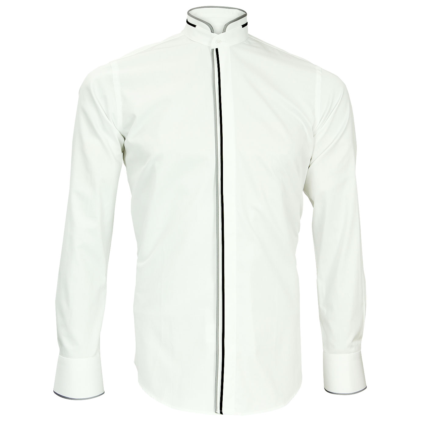 WebMenshirts helps you for choose your shirt's collar