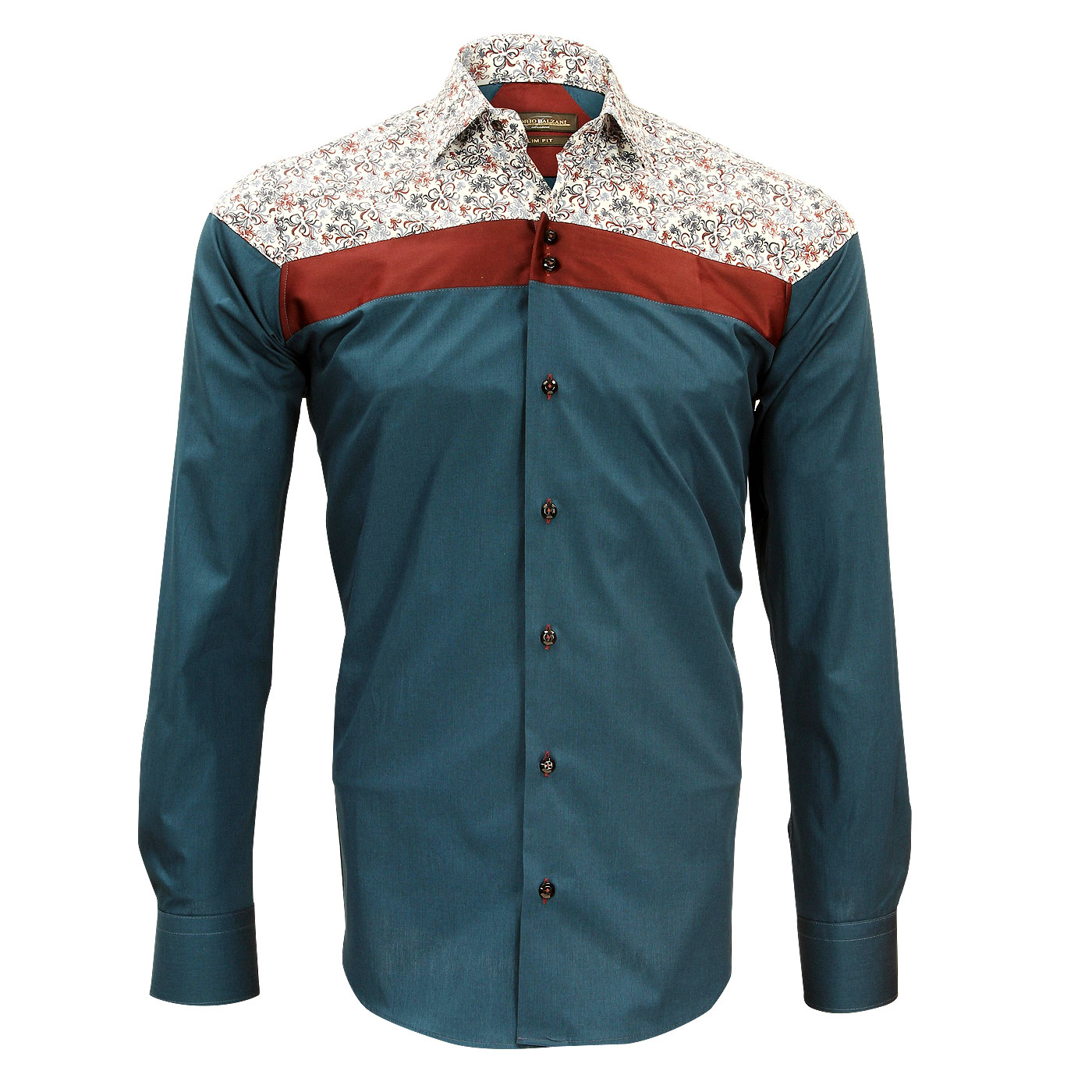 Long sleeve men's shirt, available on: WebMenshirts
