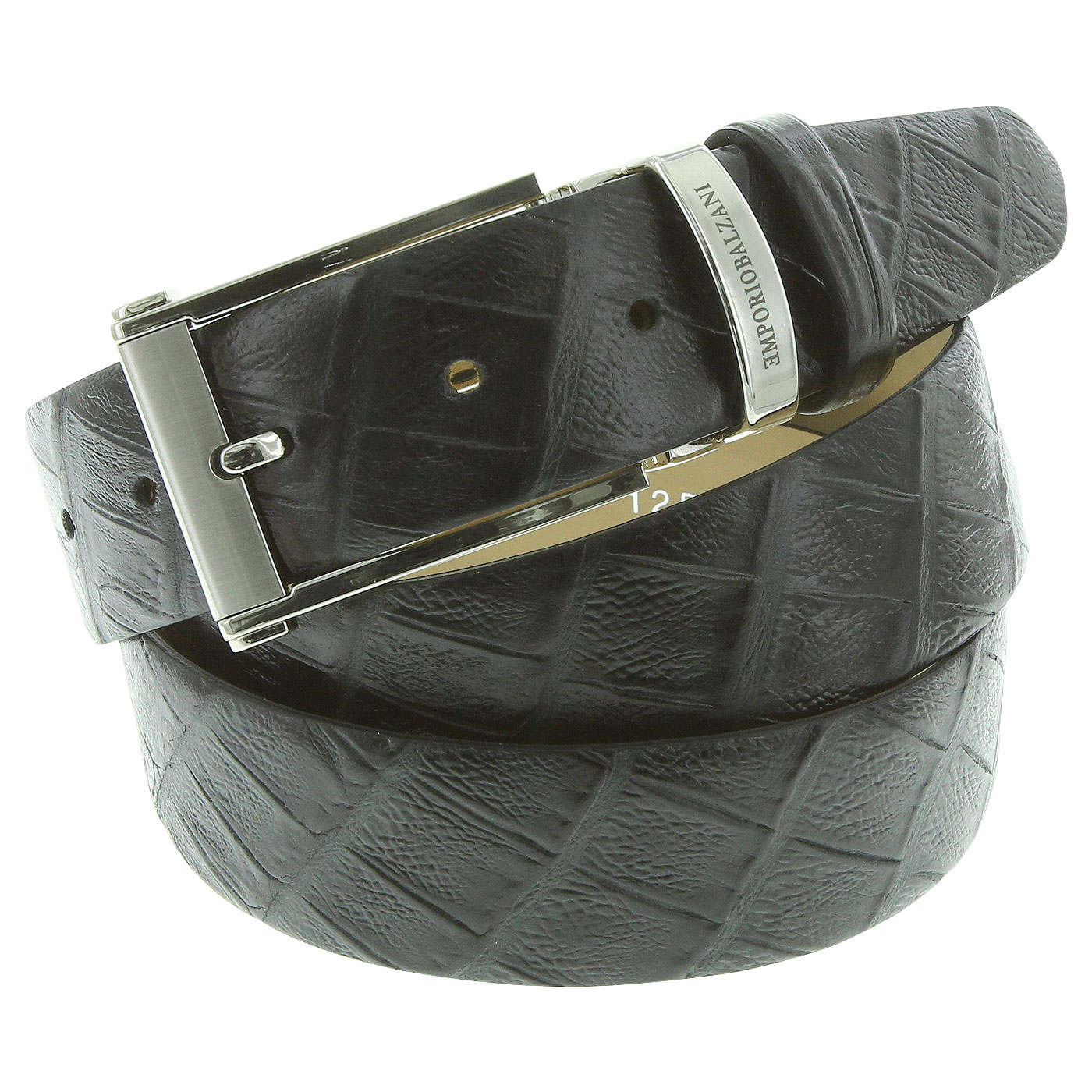 Full grain leather belts handcrafted in the USA. All belts come with a lifetime warranty.