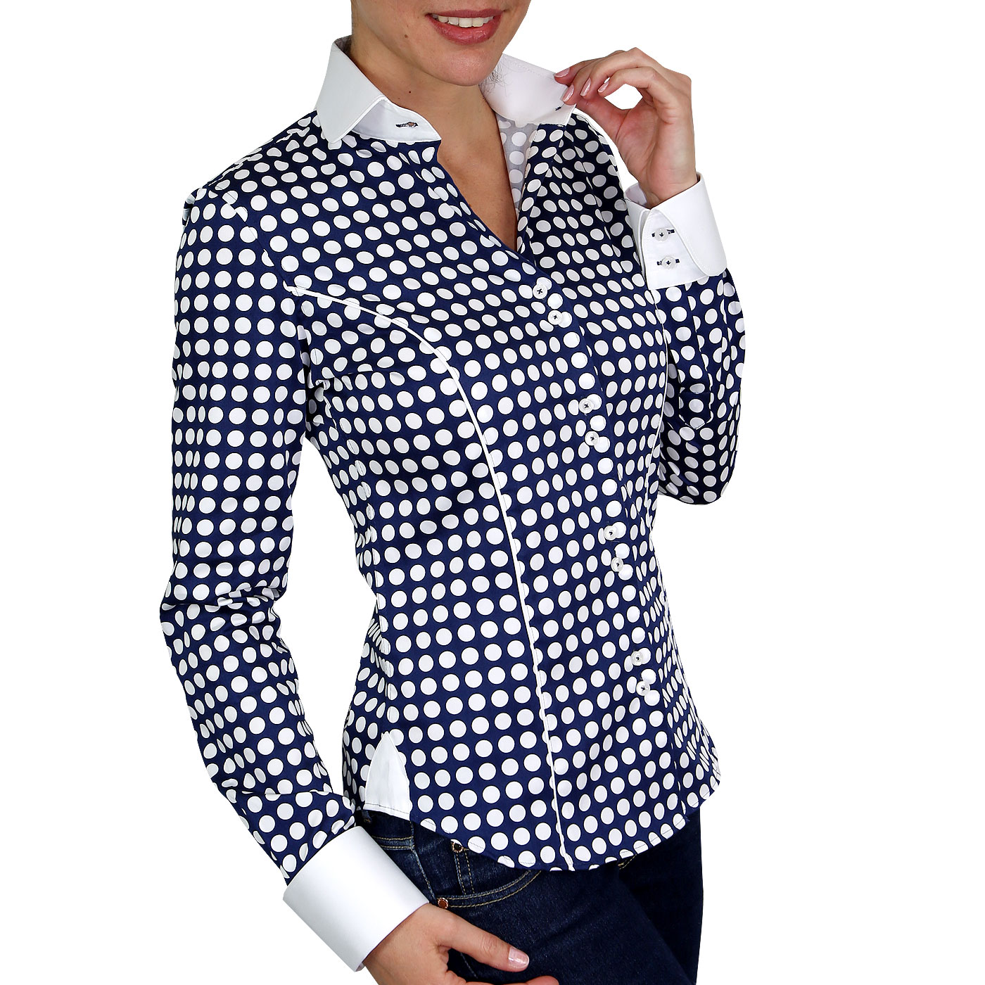 Discover Women's Fashion Shirts Andrew Mac Allister