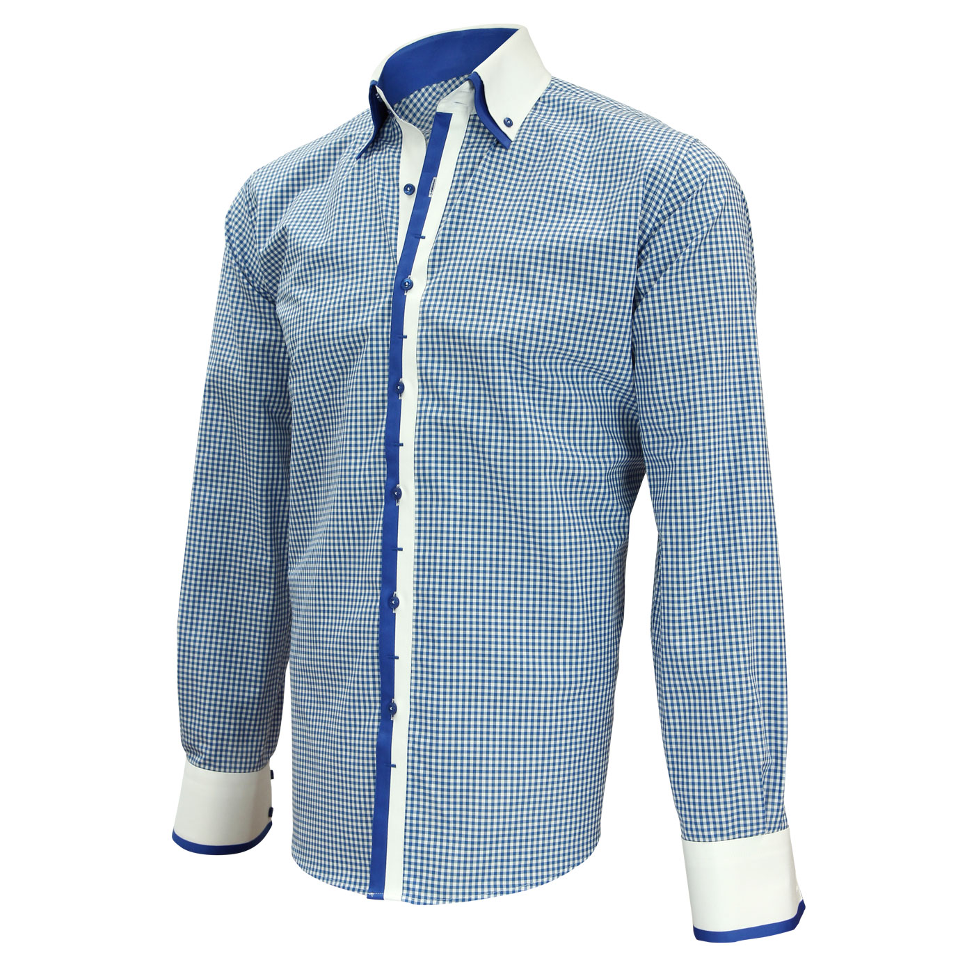 Double Collar Shirts Exclusive Models Webmenshirts