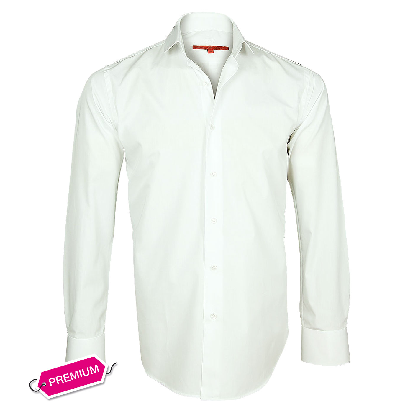 Men's Shirt go to Essential with a Premium Shirt