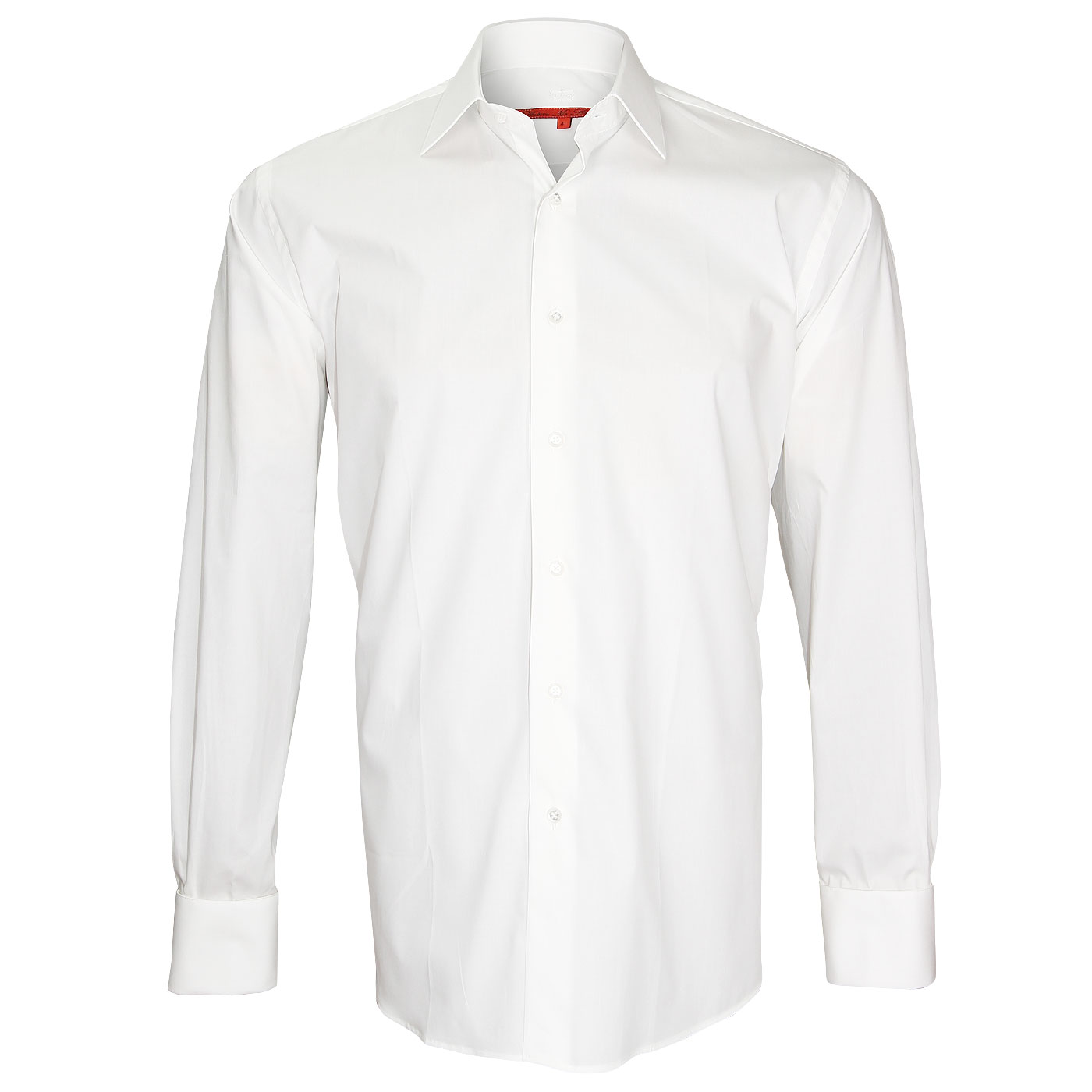 The White Shirt, the timeless sure value