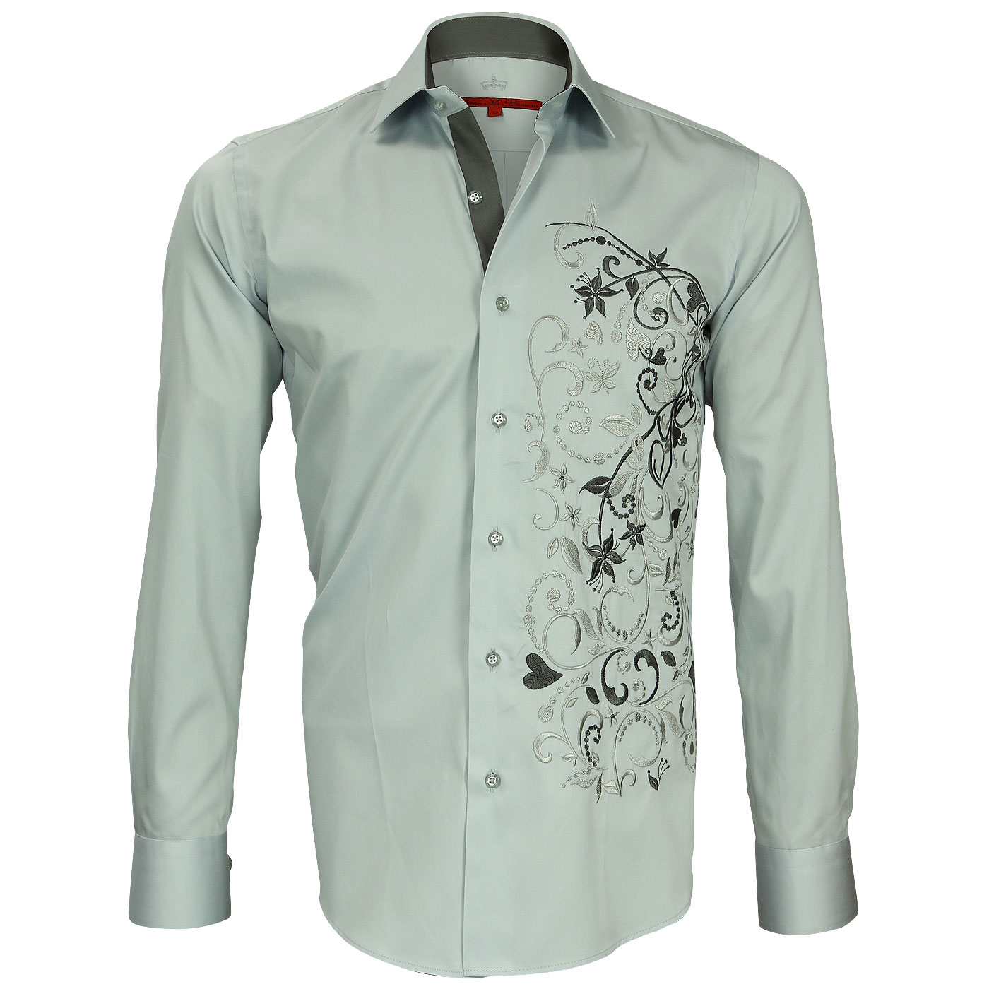 Your Custom Shirt: Embroidered or Printed